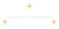 St. Mary's, Mays Hill- Parish of the Nativity of the Theotokos Logo